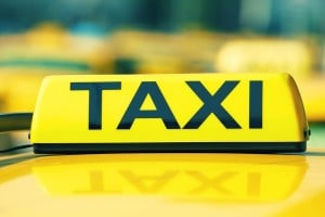 Taxis are another source of being ripped off on a vacation
