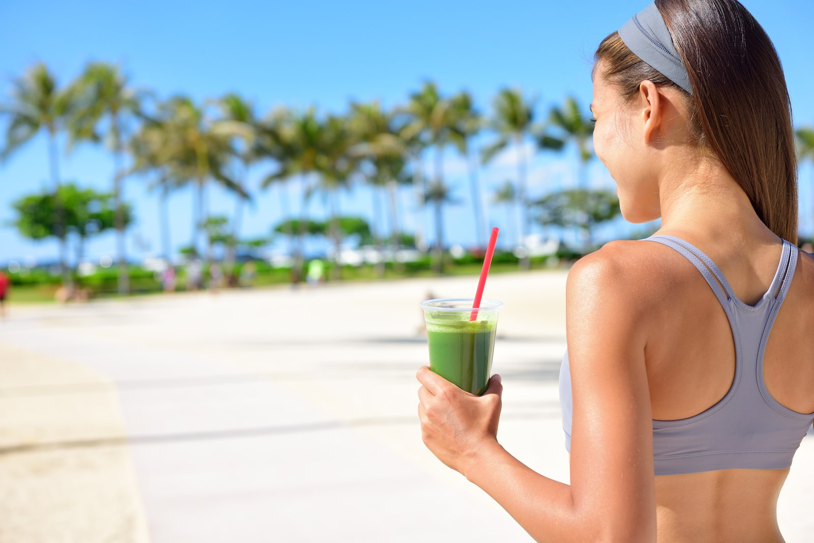 Grand Solmar Land's End Resort and Spa Highlights New Fitness Center Options