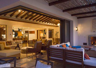 Four Bedroom Penthouse Grand Solmar (2)