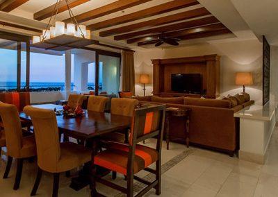 Three bedroom penthouse Grand Solmar (2)