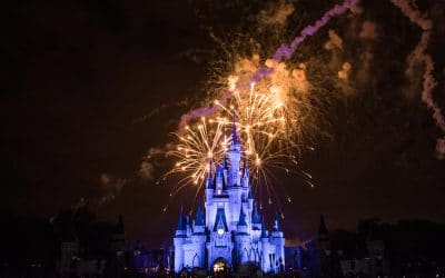 Grand Solmar Timeshare Recommends Visiting Disney During Holiday Season